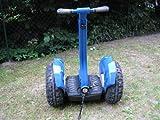 KATTHO – Balance-Fun- Elektro Scooter KTI – 402 mit Infokey mit TÜV Strassenzulassung Picture