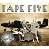 "Swing Patrolvon ""Tape Five"""