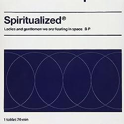 Electricity (Spiritualized)