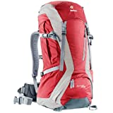 Deuter Futura Hiking Rucksack 53 x 34 x 26 cm 30 Litre cranberry-oyster Size:30 L, 62 / 33 / 22 cm