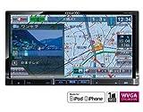 ワンセグ/DVD/iPhone/iPod対応カーナビゲーションMDV-525