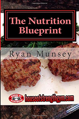 The Nutrition Blueprint: Eating Right Made Simple