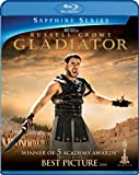 Gladiator [Blu-ray] (Bilingual)