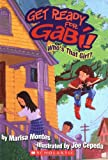 Get Ready For Gabi #2