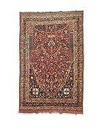 Eden Carpets Alfombra Khaskooli Rojo/Multicolor 340 x 218 cm