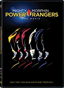 Mighty Morphin Power Rangers: The Movie by 20th Century Fox