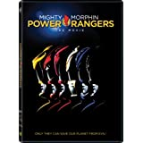 Mighty Morphin Power Rangers:Tby Karan Ashley