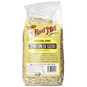 Bobs Red Mill Natural Raw Sunflower Seeds