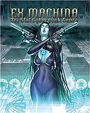 img - for Ex Machina: Tri-Stat Cyberpunk Genre by Bruce Baugh (2004-10-25) book / textbook / text book