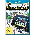 Nintendo Land - [Nintendo Wii U]