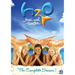 H2O: Just Add Water - The Complete Season One