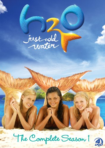 Watch h2o just add water episodes season 1 for H2o episodes season 4