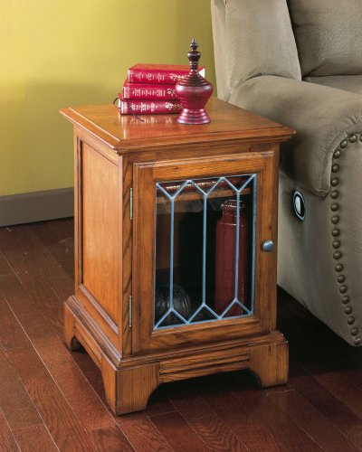 Cheap Estates Narrow End Table by Famous Brand Furniture (T404-2)