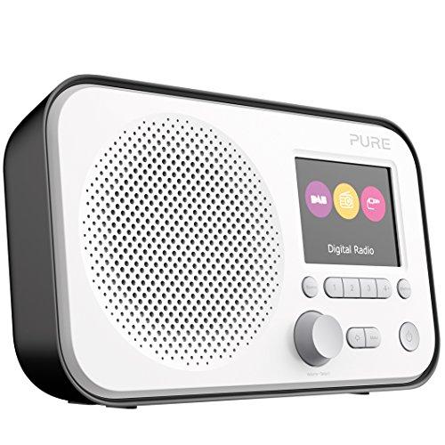 Pure ELAN E3 Radioregistratore
