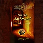 On to Richmond: The Bregdan Chronicles, Book 2 | Ginny Dye