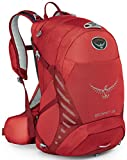 Osprey Escapist 25 Hyd Pack - Red, M/L