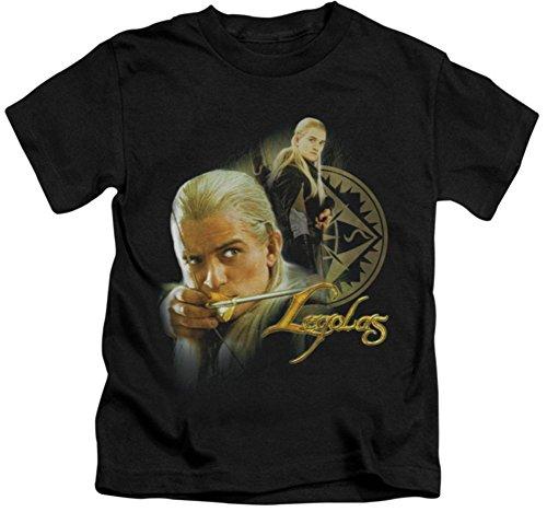 Lord Of The Rings Legolas Juvy T-Shirt