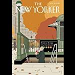 The New Yorker, November 18th 2013 (George Packer, Patrick Radden Keefe, Peter Hessler) | George Packer,Patrick Radden Keefe,Peter Hessler