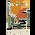 The New Yorker, November 18th 2013 (George Packer, Patrick Radden Keefe, Peter Hessler) | George Packer,Patrick Radden Keefe,Peter Hessler