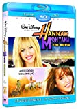 Hannah Montana - The Movie (Blu-Ray+Dvd)