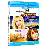 Hannah Montana - The Movie (Blu-Ray+Dvd)di Miley Cyrus