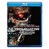 Terminator: Salvation (Director's Cut) [Blu-ray] (Bilingual)by Various