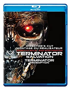Terminator: Salvation (Director's Cut) [Blu-ray] (Bilingual)
