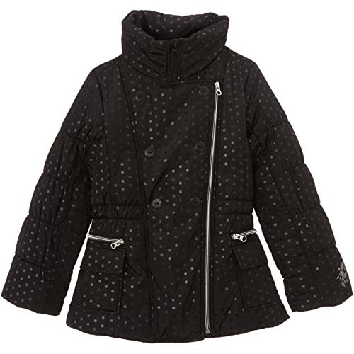 Catimini Girl's DOUDOUNE COURTE Blouse Plain Jacket Jacket