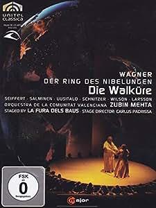 Wagner;Richard Die Walkure [Import]