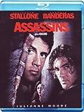 Assassins [Italia] [Blu-ray]