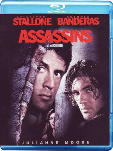 Assassins [Blu-ray] [IT Import]