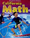 California Math (Student Edition, Grade Level 6)