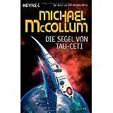 """Die Segel von Tau Cetivon """"Michael McCollum"""""""