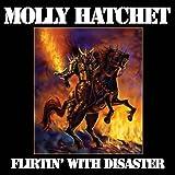 Molly Hatchet Flirtin' With Disaster