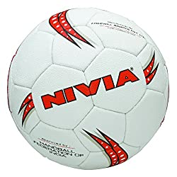 Nivia Handball Synthetic(Men)