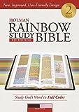 KJV Rainbow Study...