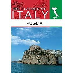 Flavors Of Italy Puglia