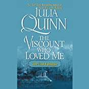 The Viscount Who Loved Me: The Epilogue II | Julia Quinn