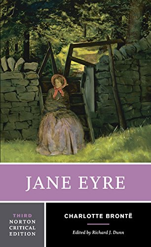 Jane Eyre (Norton Critical Editions)
