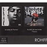 Le Code de l'horreur / Au-del� de mes limites (Coffret 2 CD)par Rohff