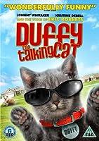 Duffy - The Talking Cat