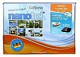 Nanotol Auto Kombi Set für 20 m² - Hochwertige und