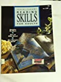 img - for Reading Skills for Adults/Blue Book book / textbook / text book