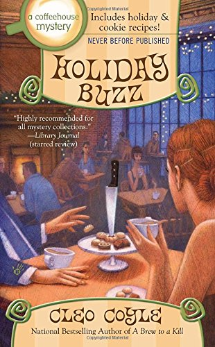 Image of Holiday Buzz (A Coffeehouse Mystery)