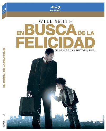 Bd-En Busca De La Felicidad [Blu-ray]