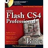 Flash CS4 Professional Bibleby Robert Reinhardt