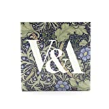 V&A Dearle Seaweed Magnet||EVAEX