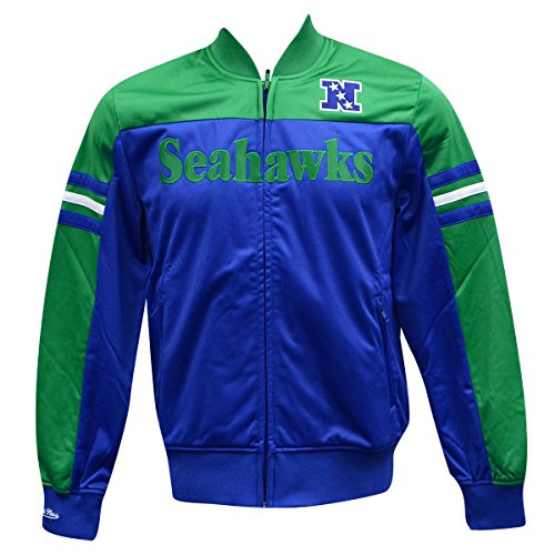 Seattle-Seahawks-Mitchell-Ness-Defenseman-Track-Jacket