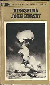 john hersey s hiroshima review Hersey's hiroshima traces the lives of six survivors  john hersey john hersey, the son  american sociological review 51 (1986): 541-554.