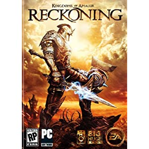 Kingdoms of Amalur: Reckoning [Download],Kingdoms of Amalur: Reckoning reviews